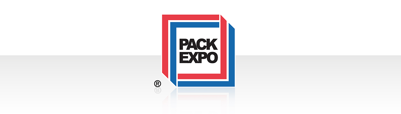 Header exhibition PACK EXPO