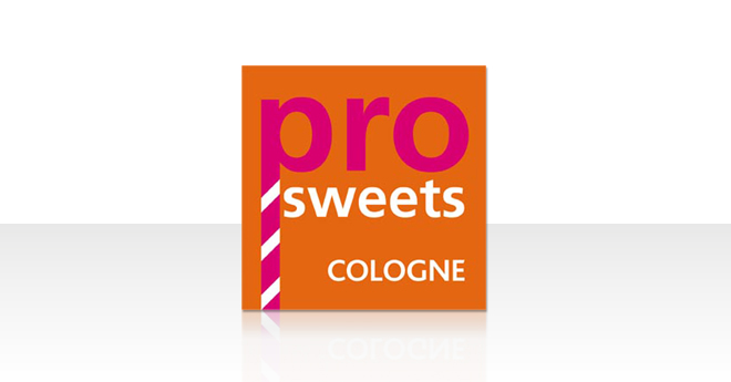 Teaser Messe ProSweets