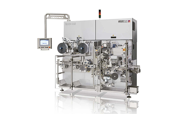 Verpackungsmaschine RCB-HS